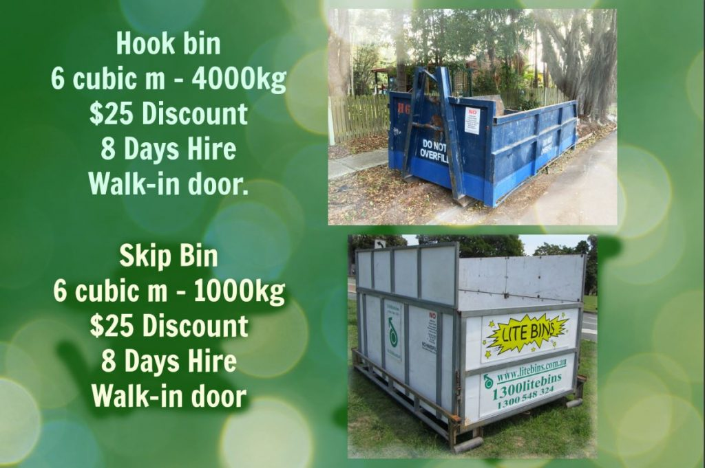 The Rubbish Removers $25 Discount JPG