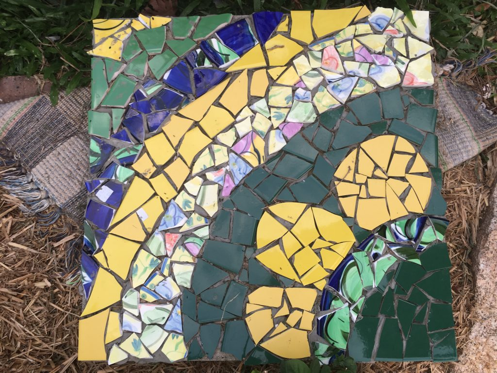 The RR Tile 1